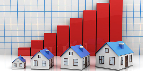 Area home sales up in February