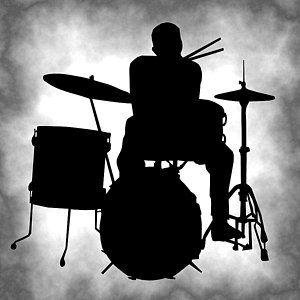 Drummer Levon Helm
