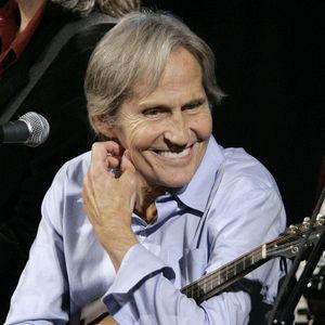 Singer Levon Helm