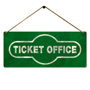 UK Ticket Office