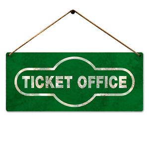 UK Ticket Office
